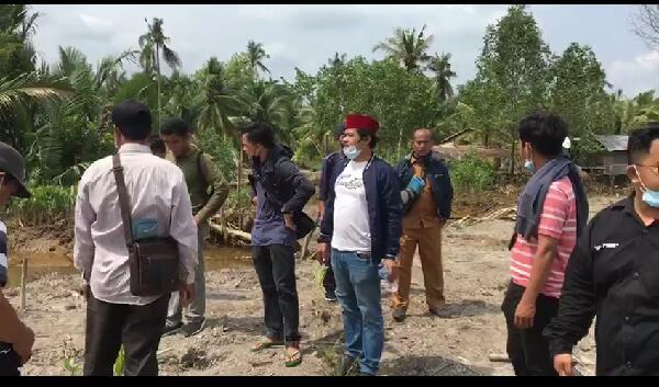 Syufrayogi Saifullah : Keberadaan PT Pelita Wira Sejahtera Ditaksir Merugikan Masyarakat