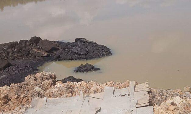 Tambang Batubara Dituding sebabkan Jebol