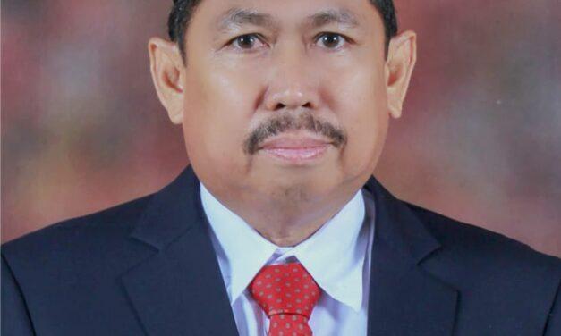 Calon Ketua DPRD Tanjabbar, Abdullah : Mohon Dukungan Dan Diingatkan Bila Nanti Menjabat