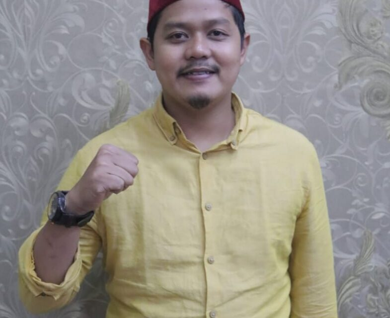 Terkait Kabar Habisnya Stok Oksigen RSUD Daud Arif, Ini Kata Ketua Komisi II DPRD Tanjabbar !!!