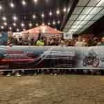 Kopdar Laki CBR150R, Tumbuhkan Solidaritas di Bulan Ramadhan