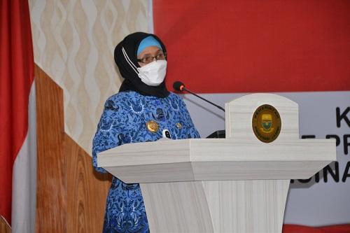 Komisi IX Kunjungi Provinsi Jambi Dalam Rangka Pelaksanaan Vaksinasi