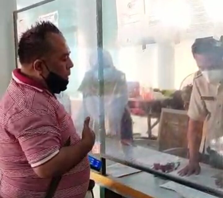 Penumpang Keluhkan  Surat Antigen Bikin Gagal Terbang di Bendara Sultan  Thaha Jambi
