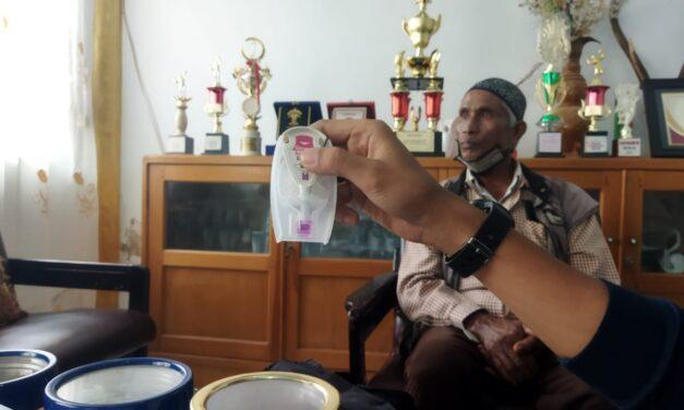 Lapas Kelas II B Bangko Gagalkan Penyelundupan Narkoba Dalam Paket Makanan Ringan